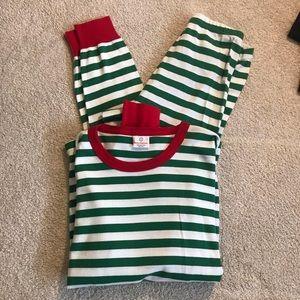 Hannah Anderson Christmas Pajamas